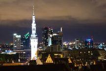 Tallinn - Home of Roman Tavast
