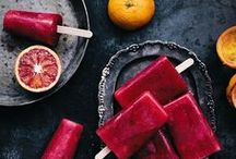 Food Photography // Inspiration / Beautifully styled images by talented stylists and photographers.