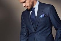 Clothing for Men Classical