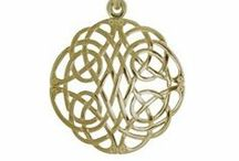 Trinity & Celtic Knot Jewelry