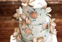Cakes - Wedding (1)