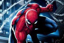 Comics / Super heroes, vilains, comics, Avengers, X-Men : Marvel and DC comic characters !