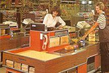 Blast from MY Past  60's -70's / Growing up in the 60's -70's / by Diane van Weelie