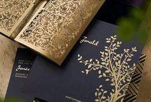 DIY - Cards, Wedding