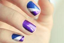Uñas / Manicure