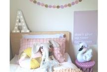 Amazing Rooms: Girls Room 1