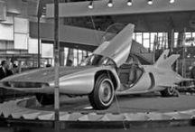 Car Car Car!! / Cool, Unique, Concept, Retro & Hotrod! / by taro
