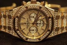 Most expensive watches / Check here the most expensive watches you can find