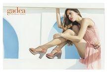 Colección de zapatos de mujer Primavera-Verano 2014 / Colección de zapatos de mujer de la firma de calzado internacional Gadea Wellness Shoes para la primavera-verano 2014.
