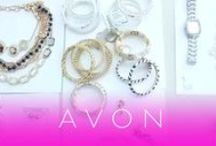 Shop Avon / Shop Avon online, view Avon catalogs, and buy Avon beauty products. Check for sales and browse my online Avon shop by clicking on any of the pins below or going to www.youravon.com/eseagren  / by Avon Rep, Emily