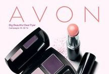 Avon Campaign / Avon Campaign dates run for 2 weeks. You can shop the same Avon campaigns sales online as you can in the catalog. To view the current Avon campaign, visit www.youravon.com/eseagren.  / by Avon Rep, Emily