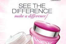 Avon Breast Cancer / The Avon Breast Cancer Crusade has raised and donated $815 million to breast cancer fundraising programs through 2013. As the leading corporate supporter of the cause globally and October being the National Breast Cancer Awareness month, shop Avon Breast Cancer products online by clicking on the pins below or going to www.youravon.com/eseagren / by Avon Rep, Emily