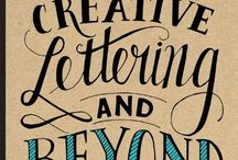 Calligraphy & handlettering