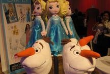 Avon Frozen Dolls / Avon Frozen dolls (Avon Frozen Elsa Doll and Avon Frozen Olaf) and an Avon Frozen watch are all coming to Avon this Christmas 2014! ©Disney Buy Avon Frozen products online by clicking on any of the pins below or going to www.youravon.com/eseagren  / by Avon Rep, Emily