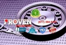 Proven Data Recovery / Proven Data Recovery provides data recovery service to anyone in need of data recovery. In this board you will find anything relating to our company. #ProvenDataRecovery https://www.provendatarecovery.com/