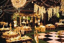 WEDDING INSPIRATIONS / Evething about wedding