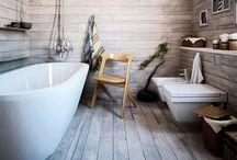 Amazing Rooms: Bathroom 2
