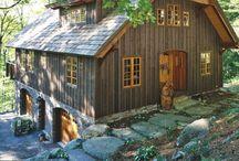 cabin ideals