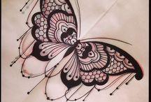 Tattoos & Inspiration