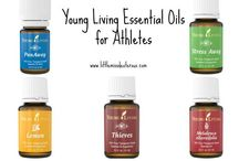 DIY Projects using Young Living Essential Oils / This is a collection of DIY products you can make using Young Living Essential Oils. Enter into a world of wellness and health!