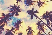 INSPIRE    beach life
