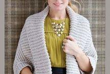 Crochet / Hækle opskrifter og inspiration