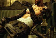 Cyberpunk, Sci-Fi and Cosplay