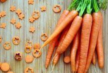 De geur van worteltjes / Inspiratie voor leerkrachten voor creatieve opdrachten bij de film 'De geur van worteltjes'