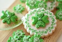 Cookies - St.Pattys