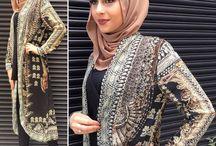 STYLE HIJAB / Fashion hijab