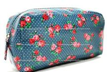 Beauty Cosmetics Bags Case Pouch #Megaway @MegawayBags