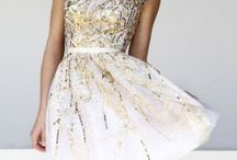 Amazing dresses and skirts