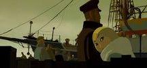Reis naar het Noorden / Inspiratie voor leerkrachten bij de animatiefilm Reis naar het Noorden