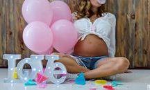 Pregnancy announcement  Maternity photography / ph. Stefania de Rosa