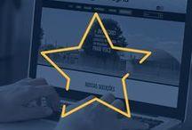 Nossos Cases de Sucesso / Acompanhe os cases de sucesso e prêmios da nossa Fábrica Digital!