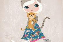 ellabella's cats