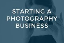 How to Start a Photography Business / Looking to start your own photography business? Here are the things you need to know to get yourself started on the right foot! Want to contribute to this board? Email chris at swiftgalleries dot com to get added as a collaborator!