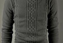 Мужчинам, вяжем мужчинам / Мужские свитера, кофты, джемперы ручной работы, вязаный свитер, шерстяной свитер, свитер ручной работы, Свитер мужчине