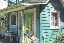 Tiny dream home