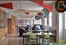 Bibliotecas escolares de Granada