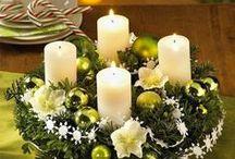Karácsony - Advent  - Christmas