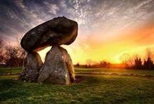 Celtic Britain | Ireland / ... Celtic Paganism ... Druidry ... Pan-Celticism