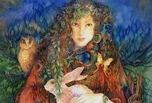 Year | 2 | March | Eostre / ... March 21 - April 19 ... beginning to mid spring ... time of Aries ... Spring/Vernal Equinox ... Alban Eiler ... Meán Earraigh ... Ostara ... Easter ... Lady Day ... Festival of the trees ... An Fhéile Cranna ... Onn/Ohn = Gorse Moon ... Fearn = Alder Moon ... Cuithe ... Cutios ... Wind Moon ... Crow Moon ... Planting Moon ... Seed Moon ... Growing Moon ... Fairy Moon ... the Festival of the Green Man ...