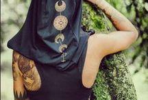 Pagan|Goddess Clothes