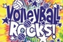 Volleyball / All things Volleyball - apparel, footwear, socks, inspirations, quotes and some added humor