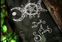 Book Of Shadows ☽⚬☾ / ... magic ... spells ... sabbats ... correspondences ...