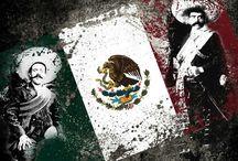 Chicano Cultura / A board dedicated to the art and unique culture that is Chicano. Viva La Raza! / by Jon Quinn