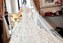 Weddings / by Jane Goodman