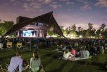 Houston - Miller Outdoor Theatre