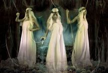 Norse Mythology / ... Scandinavian ... Germanic ... Finish ... Sami ...